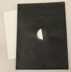 Eclipse Wallet, Poker Size