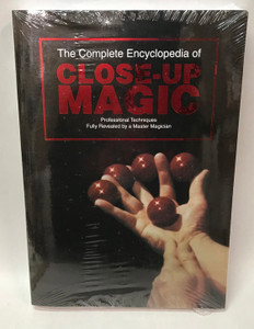 Encyclopedia of Close-up Magic, Walter Gibson