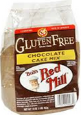 Bob's Red Mill Chocolate Cake Mix -19oz