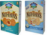 Blue Diamond Nut-Thins - Nut & Rice (Almond) -4.25oz
