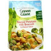 Green Giant Valley Red Potatoes w/ Broccoli &  Cheese Sauce-19oz