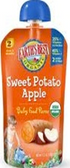 Earth's Best - Sweet Potato Apple -4oz