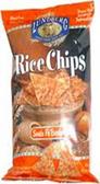 Lundberg Rice Chips - Santa Fe Barbecue -6oz