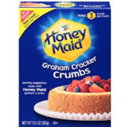 Honey Maid Graham Cracker Crumbs -13.5 oz
