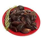 Live Black Mussels - LB