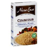 Near East Wheat Couscous -5.8 oz