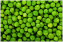 Central Market Organics Green Peas -16 oz