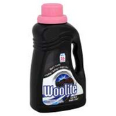 Woolite Liquid Dark Laundry Fabric Wash -100  Fl. Oz