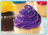 Assorted Cupcakes -12ct