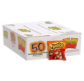 Cheeto's Crunchy - 50 Ct