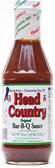Head Country - Original Bar-B-Q Sauce -18oz