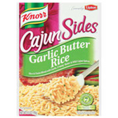 Knorr Cajun Sides Garlic Butter Rice -5.5 oz
