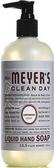 Mrs. Meyer's Hand Soap - Lavender -12.5oz