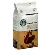 Starbucks French Roast Ground Coffee -12 oz