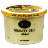 Mustard Potato Salad - 3 lb