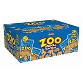 Austin Zoo Animals - 36 pk