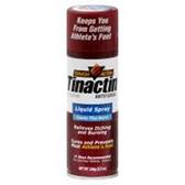 Tinactin Antifungal Liquid Athletes Foot Spray - 5.3 Oz