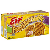 Kellogg's Eggo French Toast Waffles -8 ct