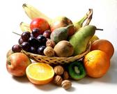40 Serving Seasonal Fruit Bin - Assortment