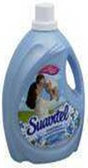 Suavitol Liquid Fabric Softner - Field Flowers -150oz