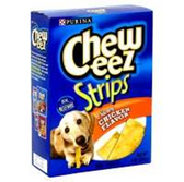 Cheweez Original Beefhide Dog Treats - 5 Oz