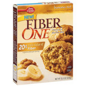 General Mills Fiber One Banana Nut Muffin Mix -15.3 oz