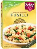 Schar Gluten-Free Fusilli -12oz
