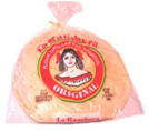 La Ranchera - Flour Tortilla -12ct