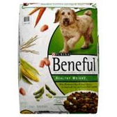 Beneful Healthy Weight - 15.5 Lb