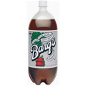 Bargs Root Beer - 2 L