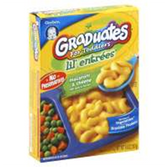 Gerber Graduates Lil Entrees Macaroni and Cheese Entrees