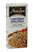 Near East - Long Grain & Wild Rice Garlic & Herb -6.3oz