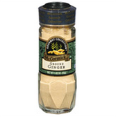 McCormick Gourmet Herbs Ground Ginger -1.62 oz