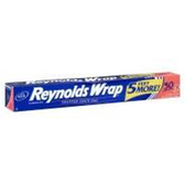 Reynolds Wrap 30 Aluminum Foil - 30 Sq. Ft.