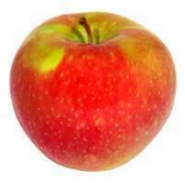 Honeycrisp Apples - 2 Lb