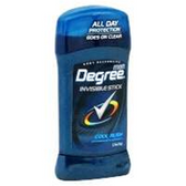 Degree Intense Sport Deodorant Stick - 3 Oz