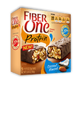 Fiber One Protein Bars - Coconut Almond -5 bars