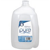 Gerber Purified Infant Water - 1 Gal