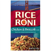 Rice A Roni Chicken & Broccoli Mix -4.9 oz