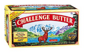 Challenger Butter Salted
