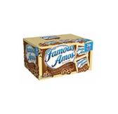 Famous Amos Chocolate Chip Cookies 2 oz - 36 ct