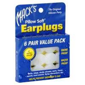Hearos Pearls Earplugs  - 10 Count