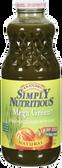 RW Knudsen Simply Nutritious - Mega Green -32oz