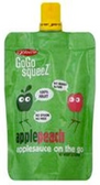 GOGO Squeez Applesauce On-the-Go - Apple Peach -4ct
