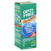 Opti-Free Replenish Multi Purpose Disinfecting Solution - 10 Fl.