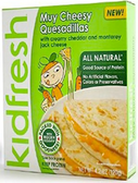 KidFresh - Muy Cheesy Quesadillas -1 meal