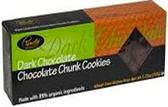 Pamela's Dark Chocolate Chunk Cookies -7.25oz