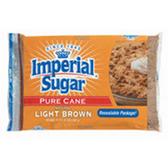 Imperial Sugar Pure Light Brown Sugar -32 oz