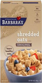Barbara's Shredded Oat's - Original -14oz