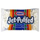 Kraft Jet Puffed Miniature Marshmallows -10.5 oz